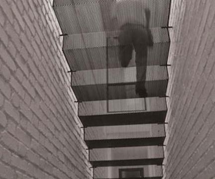 arquitectura perforada - mallas perforadas