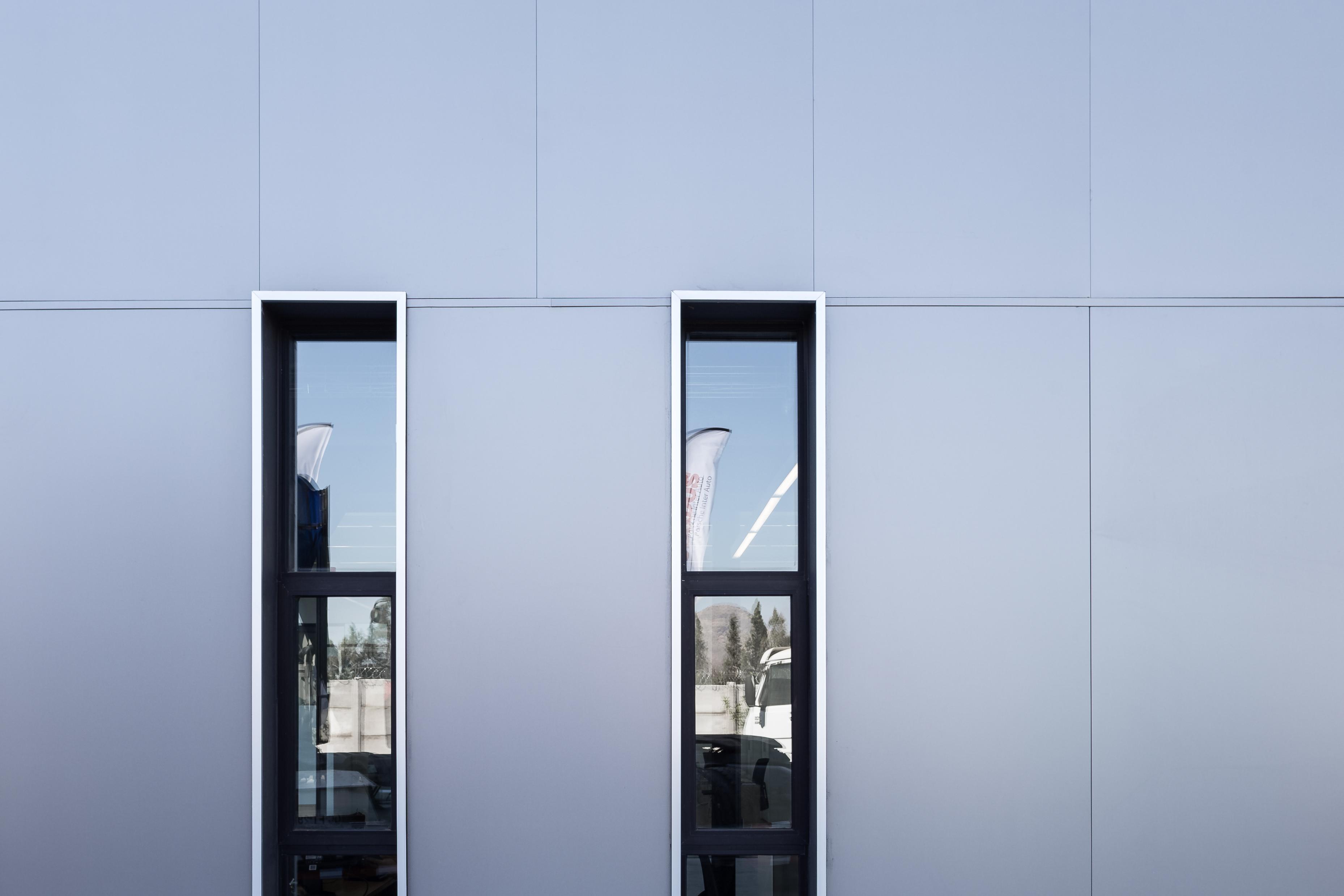 Soluciones para la arquitectura - revestimientos arquitectónicos