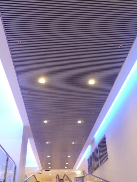 cielos arquitectonicos - cielos falsos arquitectonicos